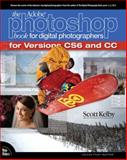 The Adobe Photoshop Book for Digital Photographers, Scott Kelby, 0321933842