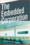 The Embedded Corporation : Corporate Governance and Employment Relations in Japan and the United States, Jacoby, Sanford M., 0691133840