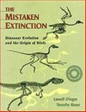 The Mistaken Extinction 9780716733843