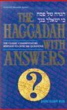 Haggadah with Answers, Yaakov Wehl, 0899063845