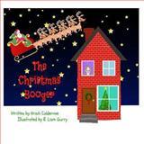 The Christmas Booger, Kristi Calderone, 1493713841