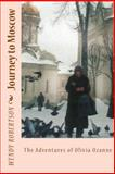 Journey to Moscow, Wendy Robertson, 1495243842