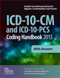 ICD-10-CM and ICD-10-PCS Coding Handbook, 2013 ed. , with Answers, Leon-Chisen, Nelly, 1556483848