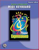 Music Expressions Grade 6 (Middle School 1), Alfred Publishing, 0757923844