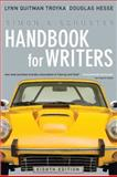 Simon and Schuster Handbook for Writers, Troyka, Lynn Q. and Hesse, Doug, 0131993844