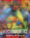 Electromagnetics 1st Edition