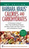 Barbara Kraus' Calories and Carbohydrates, Barbara Kraus, 045121384X