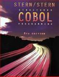 Structured COBOL Programming, Stern, Nancy B. and Stern, Robert A., 0471183849