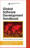Global Software Development Handbook, Sangwan, Raghvinder and Mullick, Neel, 0849393841