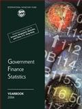 Government Finance Statistics Yearbook 2004, International Monetary Fund (IMF) Staff, 1589063848