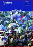 Social Trends, Office for National Statistics, 140399384X