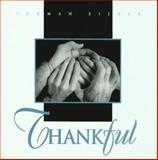 Thankful, Furman Bisher, 1563523841