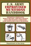 U. S. Army Improvised Munitions Handbook, Department of the Army Staff, 1616083840