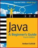 Java : A Beginner's Guide, Schildt, Herbert, 0072263849