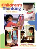 Children's Thinking, Siegler, Robert S. and Alibali, Martha Wagner, 0131113844