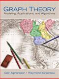 Graph Theory : Modeling, Applications, and Algorithms, Agnarsson, Geir and Greenlaw, Raymond, 0131423843