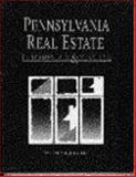 Pennsylvania Real Estate Fundamentals and Practices, Palmer, Ralph A. and Lusht, Kenneth M., 0137773846