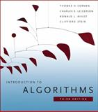 Introduction to Algorithms, Thomas H. Cormen and Charles E. Leiserson, 0262033844