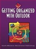 Getting Organized with Outlook, Brown, Herbert and Lake, Susan, 053872384X