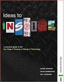 Ideas to Inspire - A Practical Guide to the Key Stage 3 Strategy in Design and Technology, Ashman, Jayne and Donochie, Julie, 0748773843