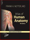 Atlas of Human Anatomy, Netter, Frank H., 0808923846