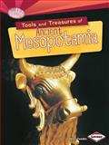 Tools and Treasures of Ancient Mesopotamia, Matt Doeden, 1467723843