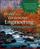 Water and Wastewater Engineering, Davis, Mackenzie, 0071713840