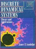 Discrete Dynamical Systems : Theory and Applications, Sandefur, James T., 0198533845