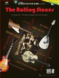 Ultimate Easy Guitar Play-Along -- the Rolling Stones, Rolling Stones, 0739093843