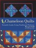 Chameleon Quilts, Margrit Hall, 0896893847