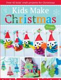 Kids Make Christmas, Pia Deges, 1446303845