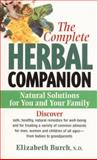 The Complete Herbal Companion, Lynn Sonberg, 0061013854