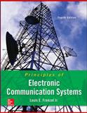Principles of Electronic Communication Systems 4th Edition