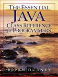 The Essential Java Class Reference for Programmers, Durney, Brian, 0130933856