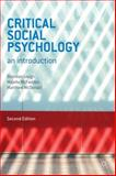 Critical Social Psychology 2nd Edition