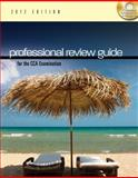 Professional Review Guide for the CCA Examination 2012, Schnering, Patricia, 1111643857