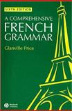 A Comprehensive French Grammar, Price, Glanville, 1405153857