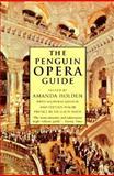 Penguin Opera Guide, Nicholas Kenyon, Stephen Walsh, 014051385X