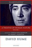 A Treatise of Human Nature, , 019926385X