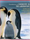 Foundations of Chemistry in the Laboratory : 0, Hein, Morris and Best, Leo R., 0470043857