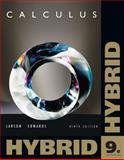 Calculus, Hybrid 9th Edition