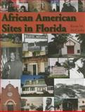African American Sites in Florida, Kevin M. McCarthy, 1561643858