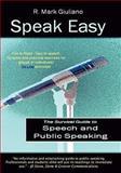 Speak Easy, Giuliano, Mark R., 1878853856