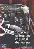 50 Years of Lacal and Regional Democracy in Europe,1957-2007, Council of Europe, Art Exhibition Staff, 9287163855