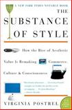 The Substance of Style, Virginia Postrel, 0060933852