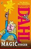 The Magic Finger, Roald Dahl, 0142413852