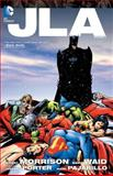 JLA Vol. 4, Grant Morrison and Mark Waid, 1401243851