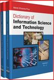 Dictionary of Information Science and Technology, Khosrowpour, Mehdi, 1599043858
