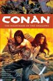 Conan Volume 15 the Nightmare of the Shallows, Brian Wood, 1616553855
