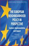 The European Neighbourhood Policy in Perspective : Context, Implementation and Impact, , 023020385X